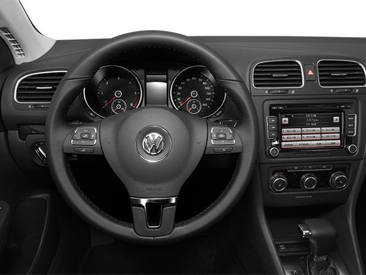 2013 Volkswagen Jetta Sportwagen S