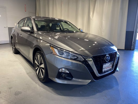 Discount Tire Store Hours >> 2020 Nissan Altima 2.5 SV in Norwell, MA | Boston Nissan ...